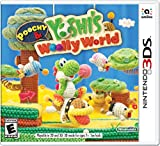 SW Poochy & Yoshi Woolly World - Nintendo 3DS - Standard Edition
