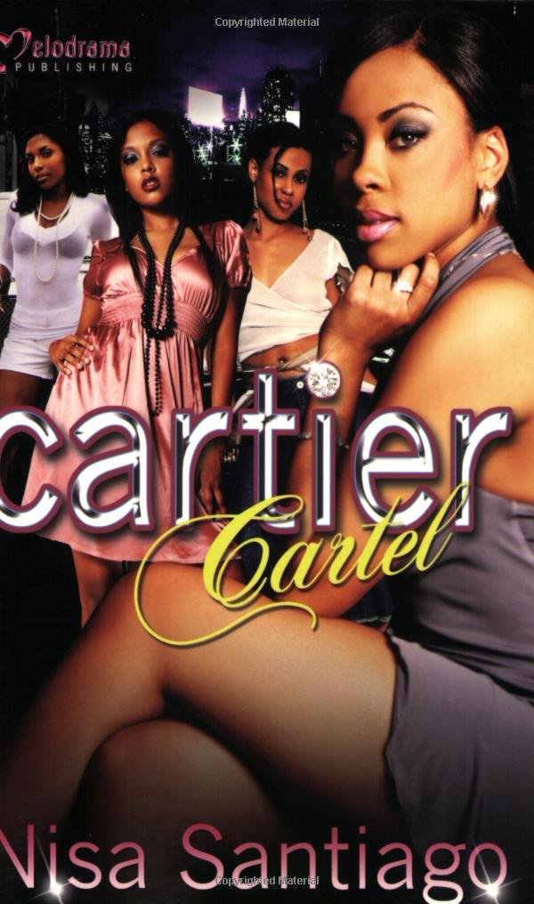 Download Cartier Cartel (Volume 1) pdf epub