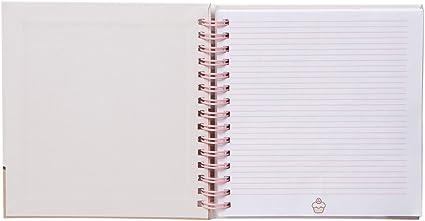 GUND Pusheen 80 Page Notebook