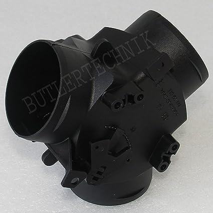 Webasto or Espar Eberspacher heater duct 90mm variable Y branch | 9009641A  | 1320926A