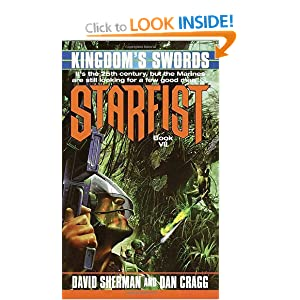 Kingdom's Swords (Starfist, Book 7) Dan Cragg