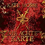 Die achte Karte | Kate Mosse
