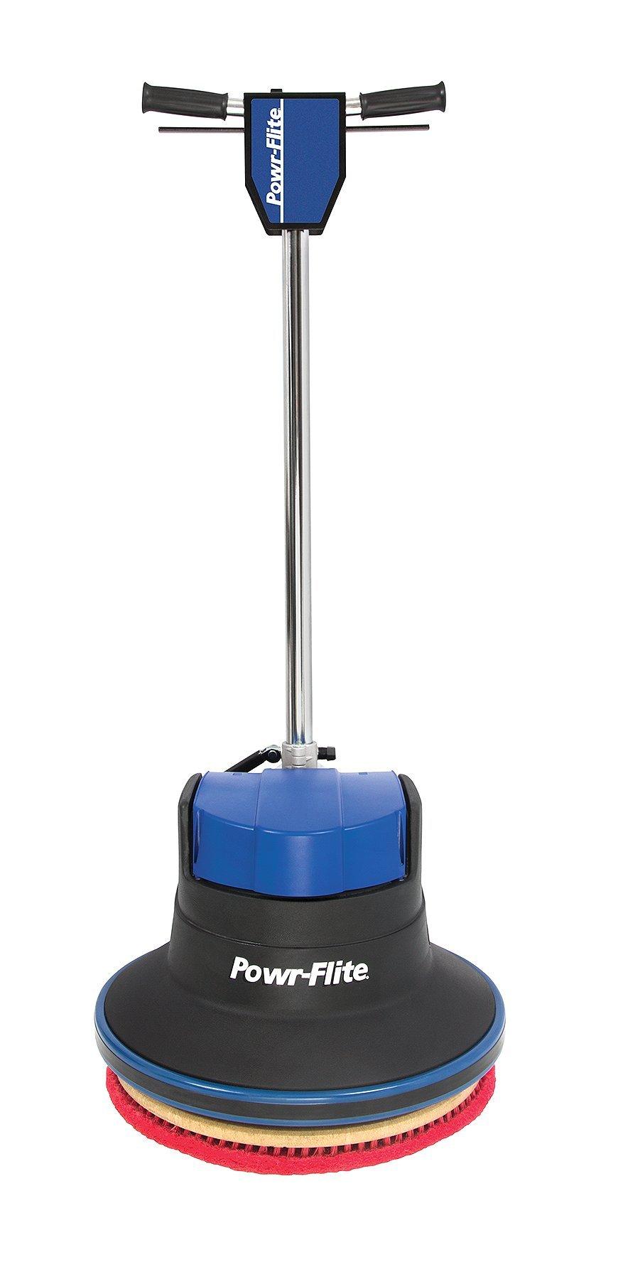 Powr-Flite NM201HD 20'' Millennium Floor Machine - 1.5 hp, 49'' Height