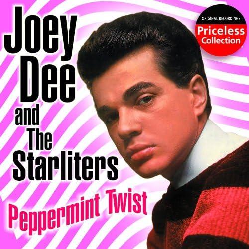 Peppermint Twist - Joey Dee & Starliters