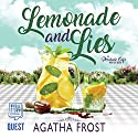 Lemonade and Lies Audiobook by Agatha Frost Narrated by Jilly Bond