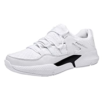 1cc4baeb92bfe Amazon.com: Clearance for Shoes,AIMTOPPY Fashion Men Casual Shoes ...