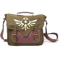 Zelda Tasche Golden Triforce