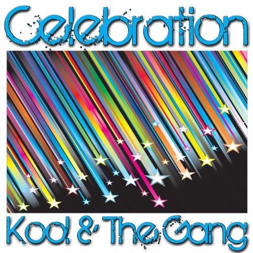 Celebration (Celebrate Good Times Kool And The Gang)