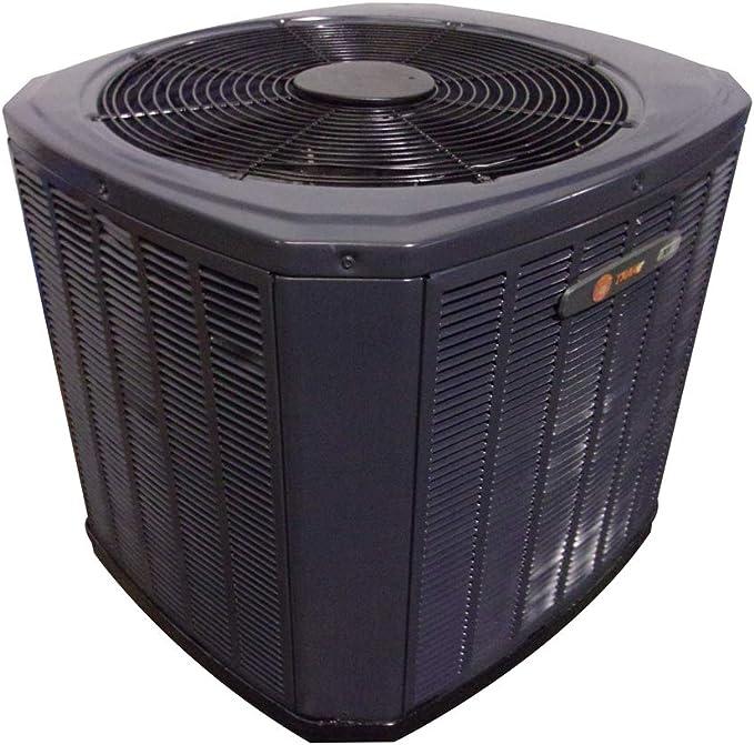 TRANE Used Central Air Conditioner Condenser 4TTR5048E1000AA ACC-15150