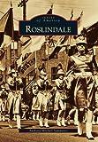 Roslindale, Anthony Mitchell Sammarco, 0738589527
