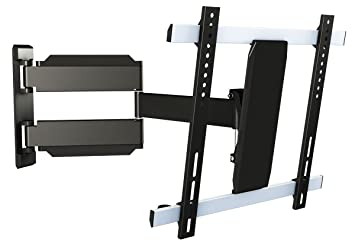 Ricoo Support Tv Mural Orientable Inclinable S0544 Meuble De
