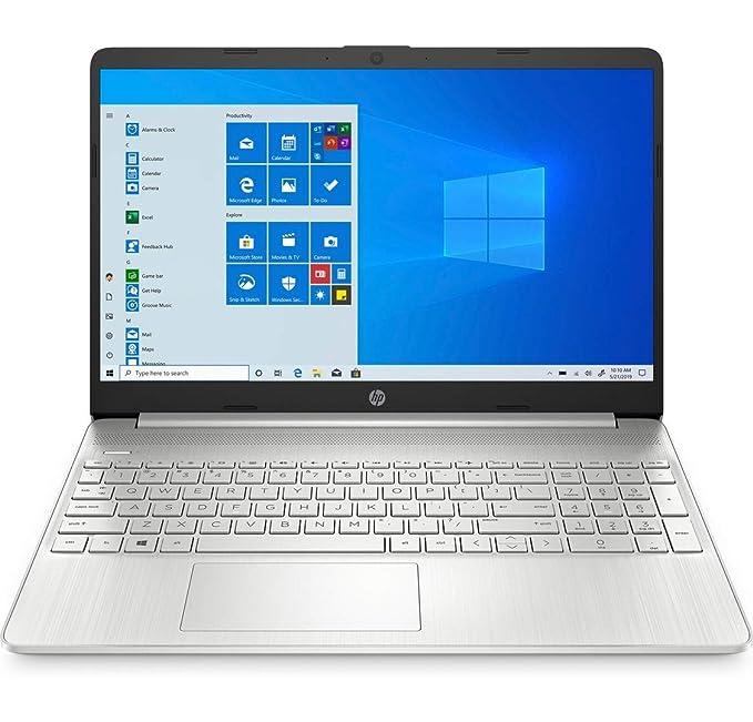 HP 15s-fq1090ns - Ordenador portátil de 15.6
