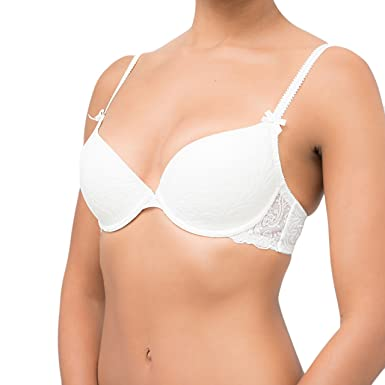 Sujetador Push-Up 50213 Greta Marfil 85BB