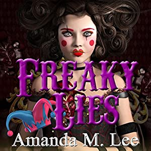 Freaky Lies Audiobook