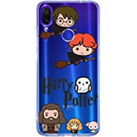 Capa Personalizada Xiaomi Redmi Note 7 - Harry Potter - HP08