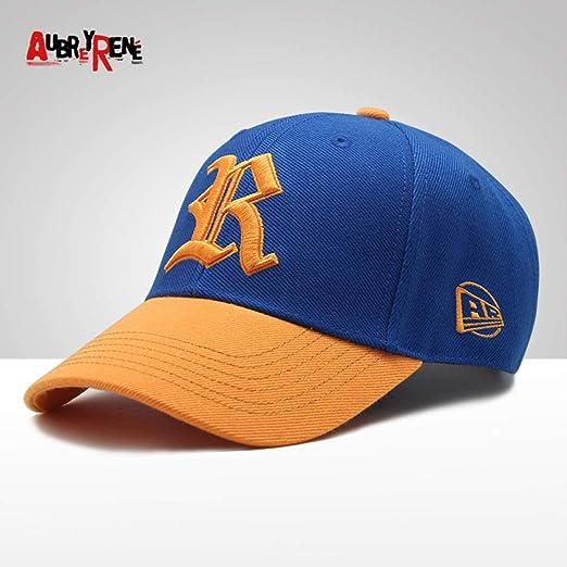 xiaochicun Sombrero versión Coreana de la Nueva Gorra de béisbol ...