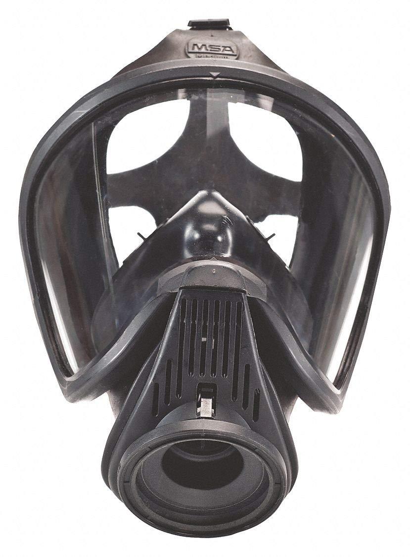 MSA Safety 10037648 hycar goma ultra-elite Full Face Epi con ...