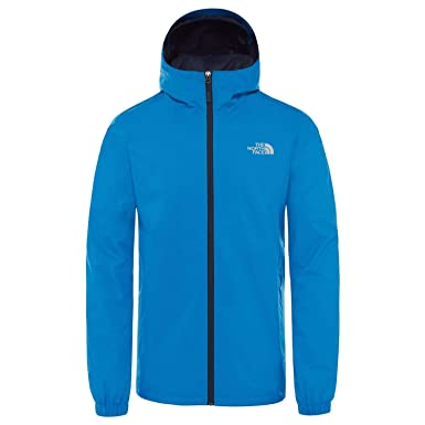 The North Face Quest Chaqueta, Hombre