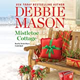 Mistletoe Cottage: Library Edition (Harmony Harbor)