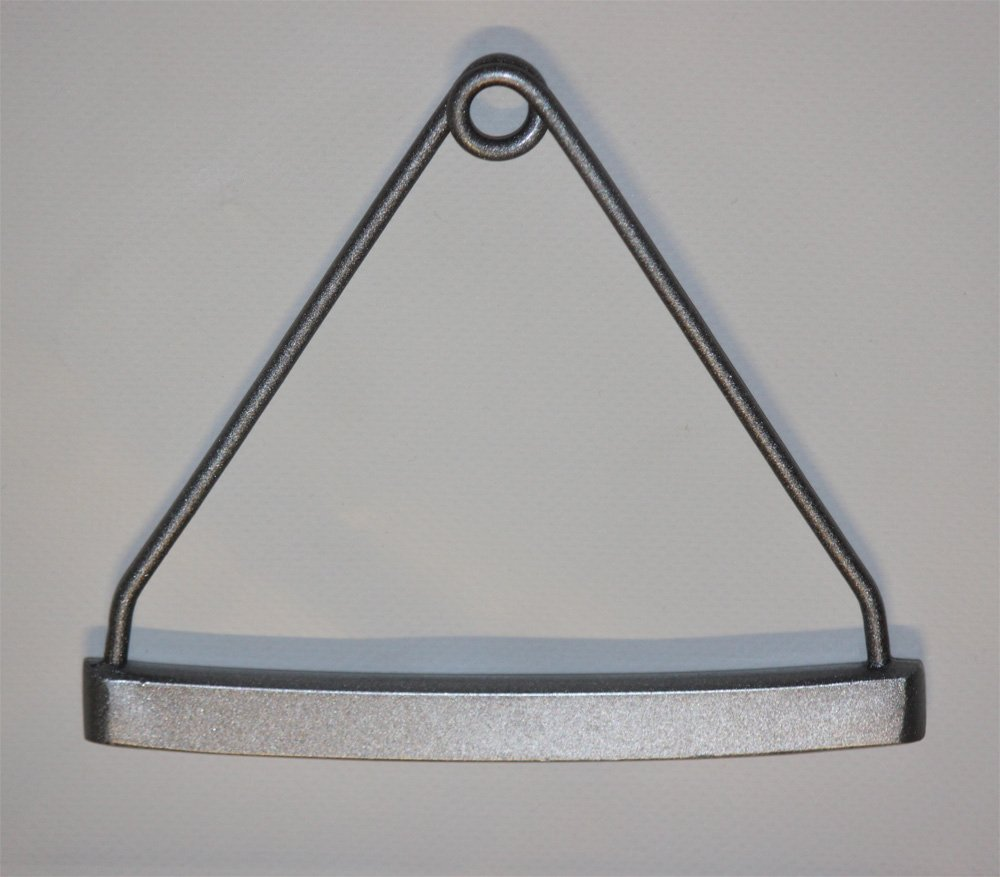 Silver King Boje Sport Hochleistungswurfhammer aus Edelstahl 7,26 kg