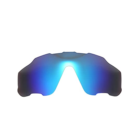 cb905a9e99 Image Unavailable. Image not available for. Color  Polarized Replacement  Lenses for Oakley Jawbreaker ...