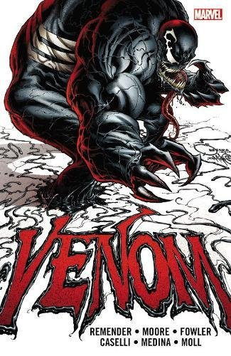 Download Venom by Rick Remender: The Complete Collection Volume 1 pdf epub