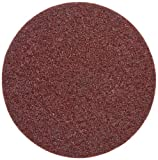 Scotch-Brite(TM) Surface Conditioning Disc, Hook and Loop Attachment, Aluminum Oxide, 7 Diameter, Medium Grit (Pack of 10)