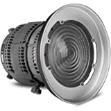 Aputure Fresnel Lens Mount Aputure 120D Mark 2 Aputure 300D Aputure 120D 120T Light Storm LS C300D Other Bowen-S Mount Continuous Lights - Including Pergear Cleaning Kit