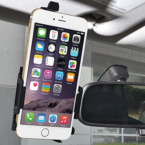 Anywhere Magnetic Vehicle Holder iPhone