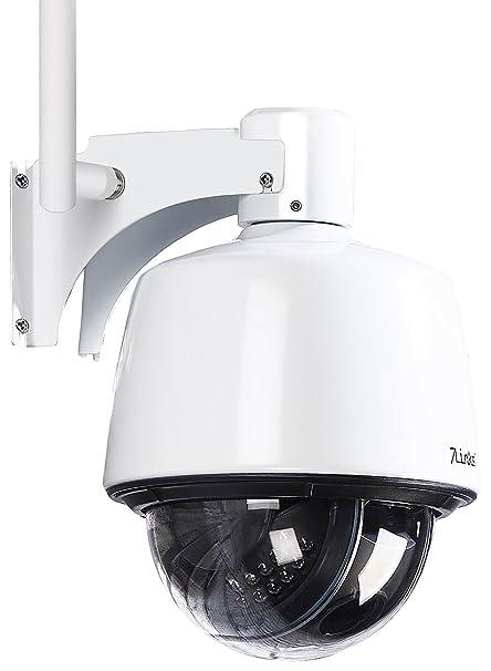 7links cámaras: IPC de cámara IP domo de 400. HD para exterior, IR
