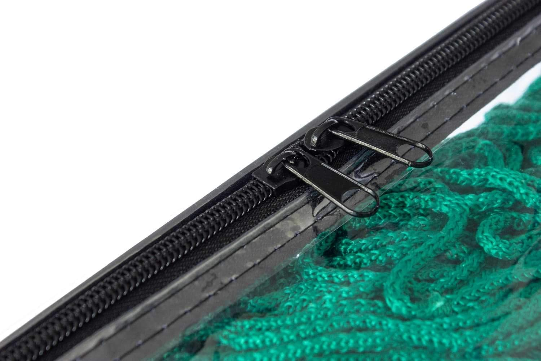 UNITRAILER Filet de Protection avec Caoutchouc 250 cm x 400 cm