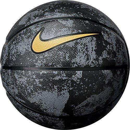 Nike Lebron Playground 4panel Baloncesto, negro/negro negro/negro