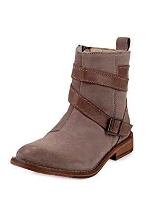 Taupe Femme Mdk Bottines Couleur 38 Taille Sofie nvxIqTxW1