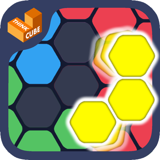 Hexa Block Ultimate with Spin! ()