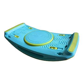 Unbekannt Fitness Magic Step - Body Shaper (10 en 1), Color Azul ...