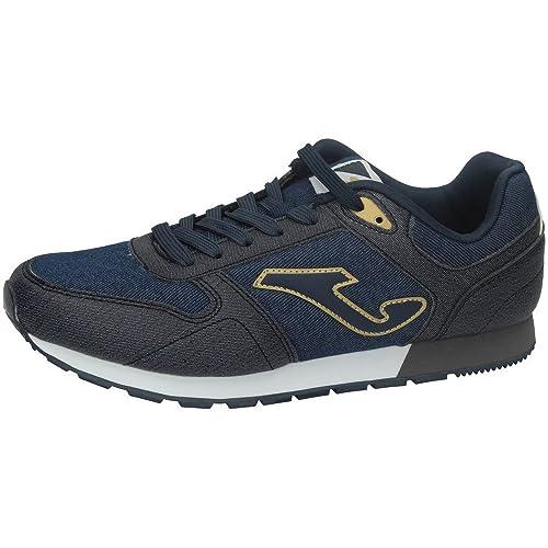 JOMA C.TORNADO MEN 612 GREY VAQUERO 45  Amazon.es  Zapatos y complementos e5b5656773eed