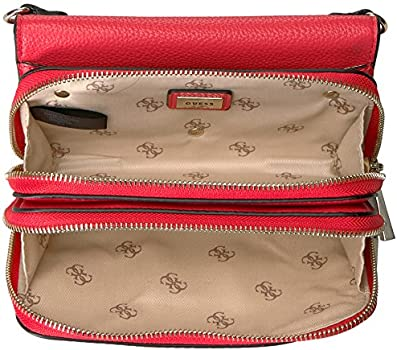 Guess Varsity Pop Crossbody Purse