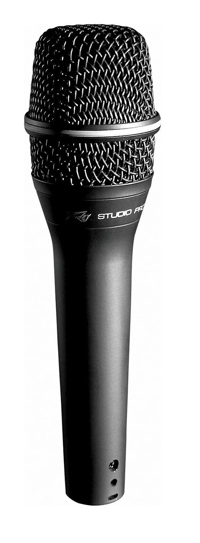 Peavey Studio Pro CM1 Handheld Condenser Microphone 576730
