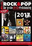 Der große Rock & Pop LP/CD Preiskatalog 2017