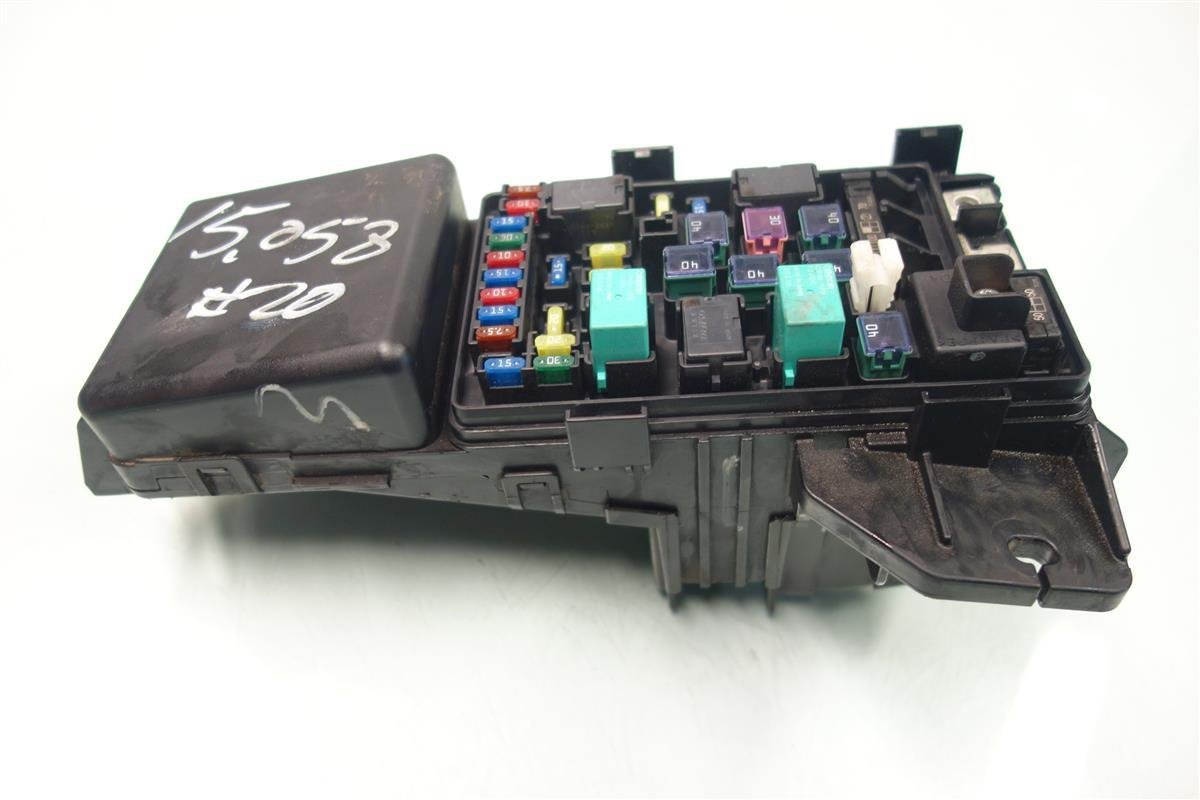 Acura Tsx Under Hood Engine Fuse Relay Box Unit 38250 Cl V6 Sec A04 Automotive