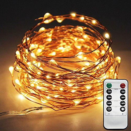 Low Voltage Led Fairy Lights in US - 8