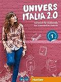 UniversItalia 2.0 A1/A2. Kursbuch + Arbeitsbuch + 2 Audio-CDs: Corso di italiano - vollständige Neubearbeitung