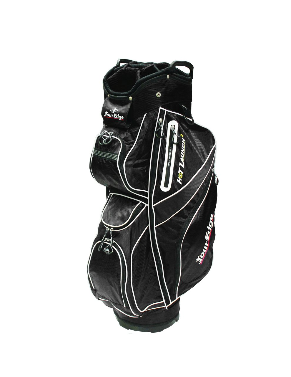 Amazon.com: Carrito para palos de golf Tour Edge 2 ...