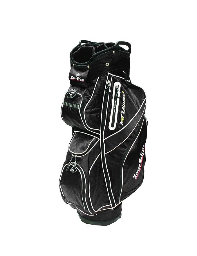 Amazon.com: Carrito para palos de golf Tour Edge 2 ...