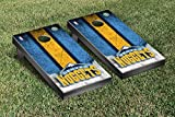 Denver Den Nuggets NBA Basketball Cornhole Game Set Vintage Version