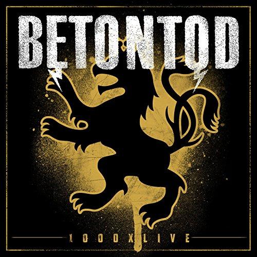 Betontod-1000xlive-2CD-DE-FLAC-2017-NBFLAC Download