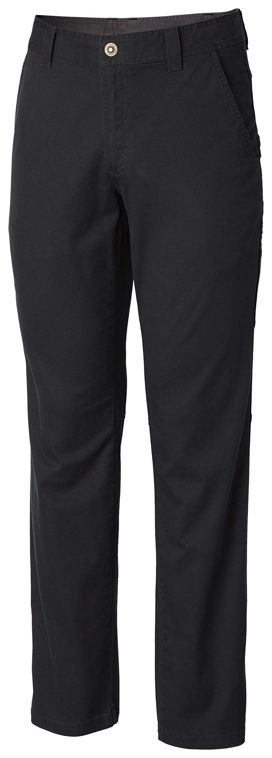 Columbia Men's Ultimate ROC Flex Pant, Black 30x30