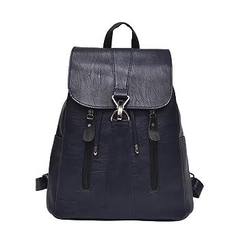 058f6edf9fe6 Amazon.com  KONFA Women Teen Girls Mochila High Capacity Backpack ...