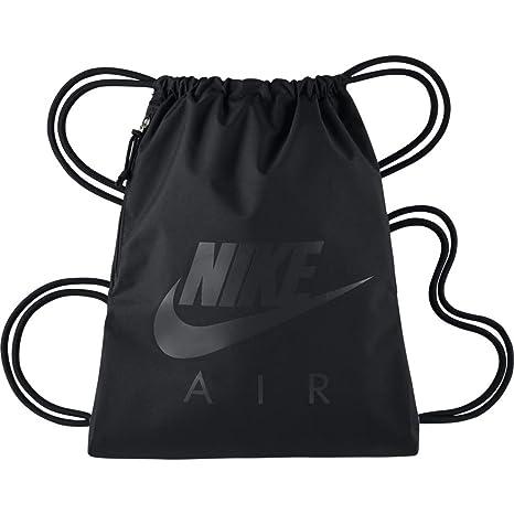 Nike Unisex Accesorios / Bolsa Heritage: Amazon.es: Equipaje