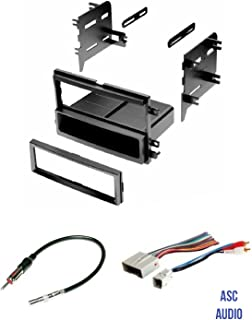 61CgqmAHfnL._AC_UL320_SR248320_ amazon com ford 500 din radio stereo dash kit automotive  at nearapp.co